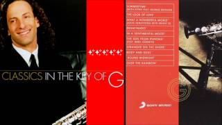 Kenny G ♥ Body And Soul