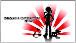 Norad - Champs & Champettes (Free Download)