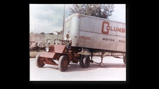The Truck That Invented An Industry