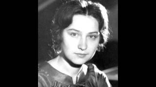 Tatiana Shebanova plays Chopin - Mazurkas Op. 17