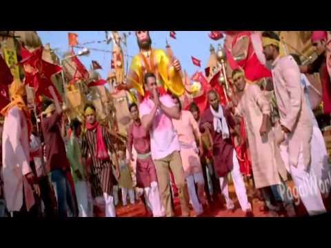 Jai Jai Bajrangbali   Bajrangi Bhaijaan Full Song 2015 HD   YouTube