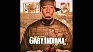 Freddie Gibbs - Keep It Pimpin