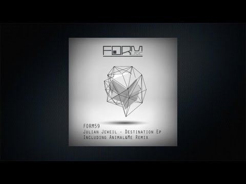 Julian Jeweil - Eight (Original Mix)