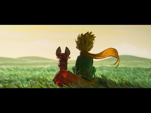 The Little Prince - French Trailer #1
