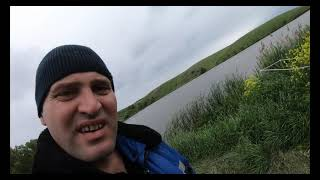 Рыбалка на карпа вначале лета Вторая часть