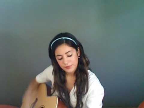 Me singing Everywhere!