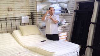 Electropedic Adjustable Beds - Factory Direct Since 1964 Http://www.electropedicbeds.com