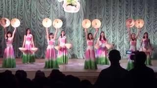 Múa sen - Việt Nam quê hương tôi - 2016