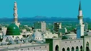 QASEDA BURDA SHAREEF - Haji Mushtaq Qadri (1/3)