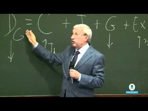 Morte e Resurrezione di Keynes (versione italiana)