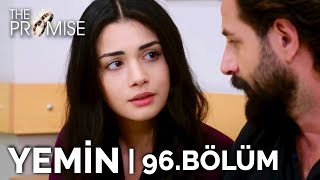 Yemin 96. Bölüm | The Promise Season 2 Episode 96