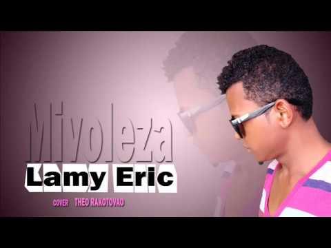 Mivoleza Theo RAKOTOVAO - Lamy Eric cover