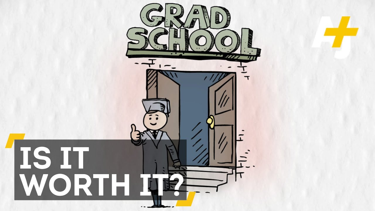 is grad school really worth all that student debt is grad school really worth all that student debt