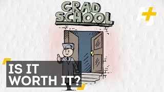 Is Grad School Really Worth All That Student Debt?