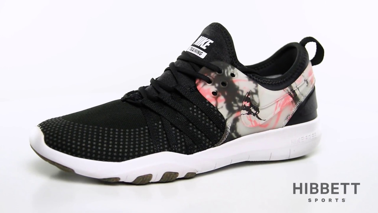 nike free trainer womens shoe