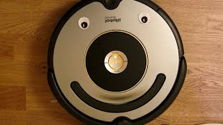 Roomba 616 iRobot vacuum cleaner