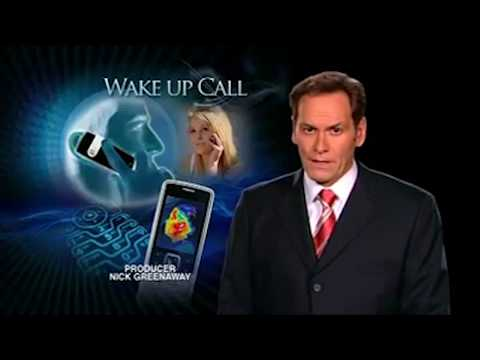 Mobile Phones Cause Cancer   60 Minutes PART1 2 Australia Segment Must See! Part 1 2 1 mp4