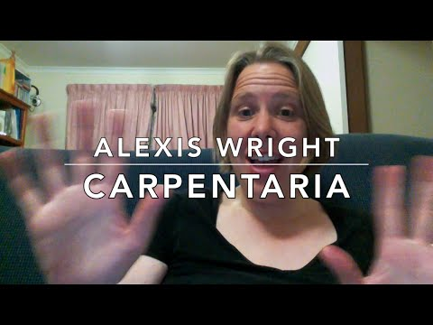 Review : Carpentaria