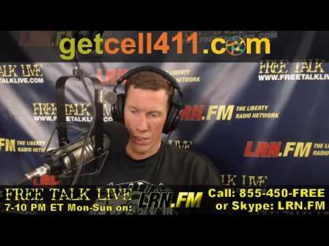 Free Talk Live 2017-01-28