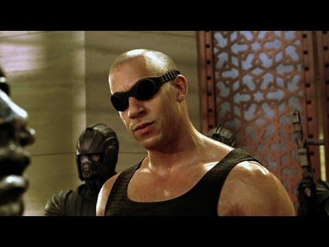 Top 10 Vin Diesel Moments