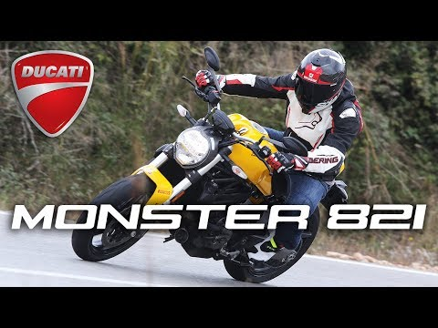 Ducati Monster Acceleration 0 200 Actionnews Abc Action News