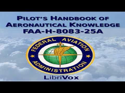Pilot's Handbook of Aeronautical Knowledge FAA-H-8083-25A | Federal Aviation Administration | 5/15
