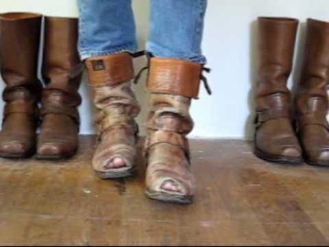 frye boots gay