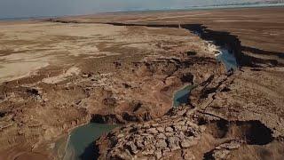 תעלומה: נהר סודי בישראל שאף אחד לא מכיר