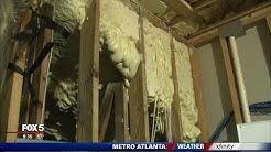 I-Team: Homes Ravaged by Termites Hidden Behind Spray Foam Insulation