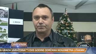 VTV Dnevnik 31. prosinca 2016.