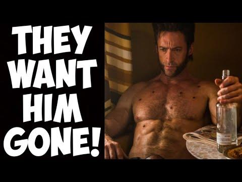Wolverine is canceled! Hugh Jackman SLAMMED on woke Twitter over hugs!