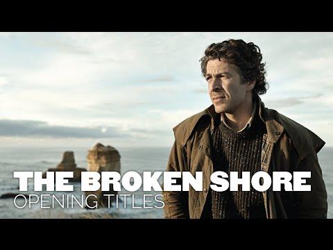 THE BROKEN SHORE 2013   Titles