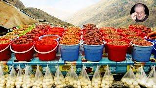 Далёкий город Душанбе. Сюжет перезагружен в 2019 г. по техническим причинам.