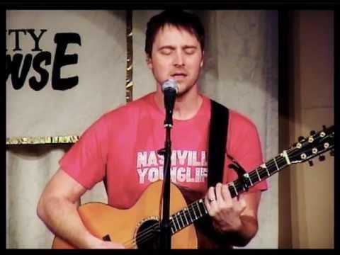 Bebo Norman sings