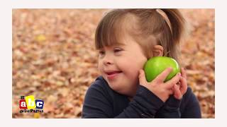 EL comportamiento de los niños con síndrome de Down