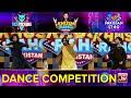 Dance Competition In Khush Raho Pakistan Season 5 Tick Tockers Vs Pakistan Star Faysal Quraishi