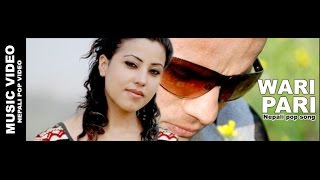 New Nepali pop song 2017 / Love Breakup song / Waripari....