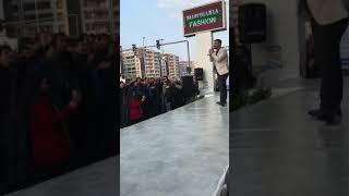 Fatih bulut 15 kişiye saldırdım Resimi