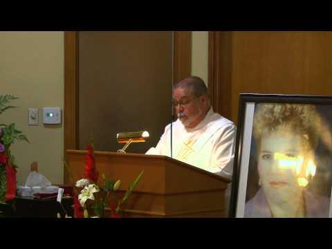 Maria Carrillo Funeral Visitation HD
