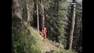 run Kilian Jornet - Seul au monde