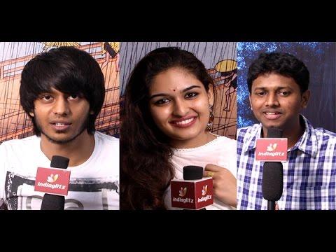 Pisasu Team Shares about their Movie Experience | Naga, Prayaga, Arrol Corelli, Ravi Roy | Interview