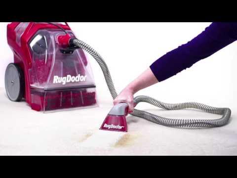 RugDoctor Deep Carpet Cleaner