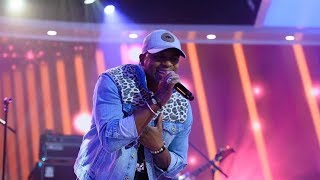 Jimmie Allen performs 'Like You Do' live Video