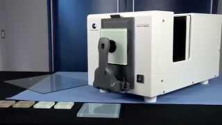 El CM-3700A de Konica Minolta Sensing