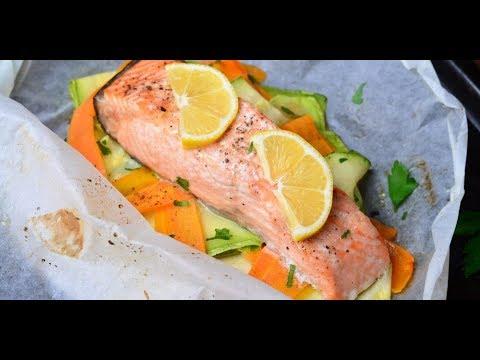 saumon-et-ses-petits-légumes-en-papillote-ww