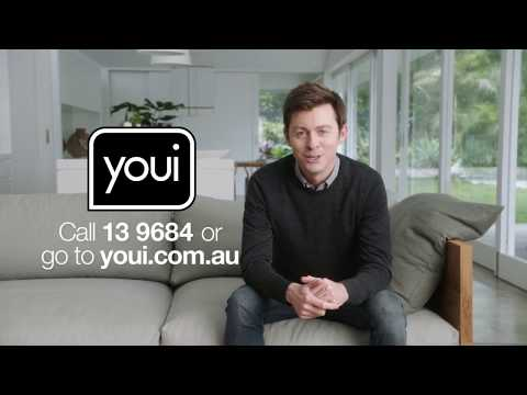 Youi | You Can't Lose - On the Couch