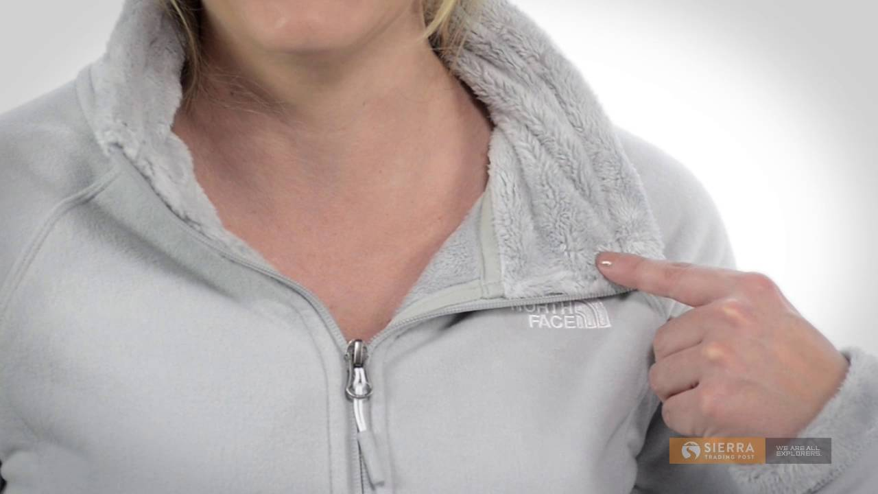778dd0023 The North Face Morninglory 2 Fleece Jacket (For Women)
