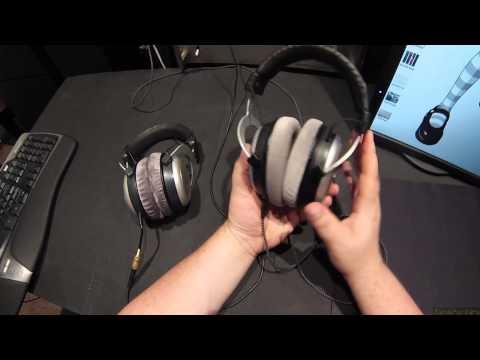 Z Review - Beyer Dynamic DT880