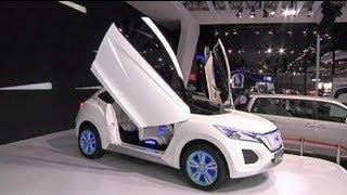 تقدم سوق السيارات الصينية وتراجع سوق السيارات...