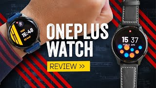 OnePlus Watch Review: You Get What You Pay For